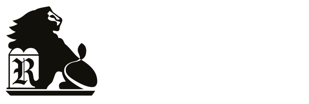 Rompa Leather logo